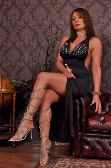 London mature mistress