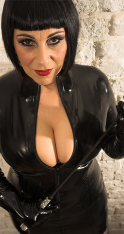 Mistress Josephine