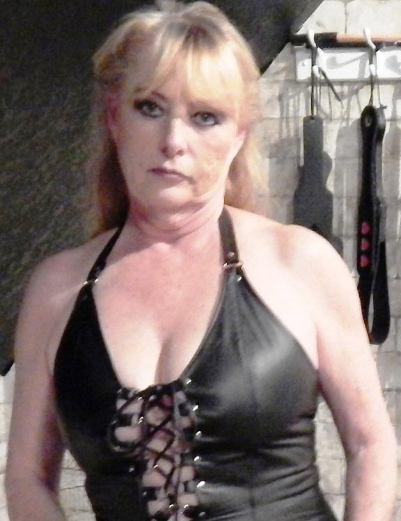 Mistress Benay