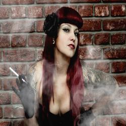 Goddess Dark Bonita
