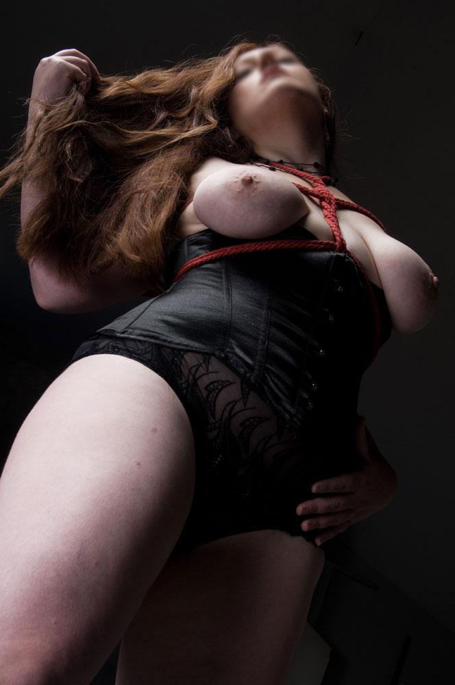 Mistress Madeleine Xanthine