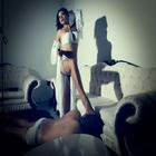 Mistress Valentina