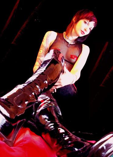 Mistress Trinity