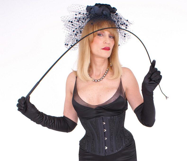 Domination female mrs silk sissy site