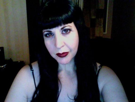 Mistress Rachel Fine