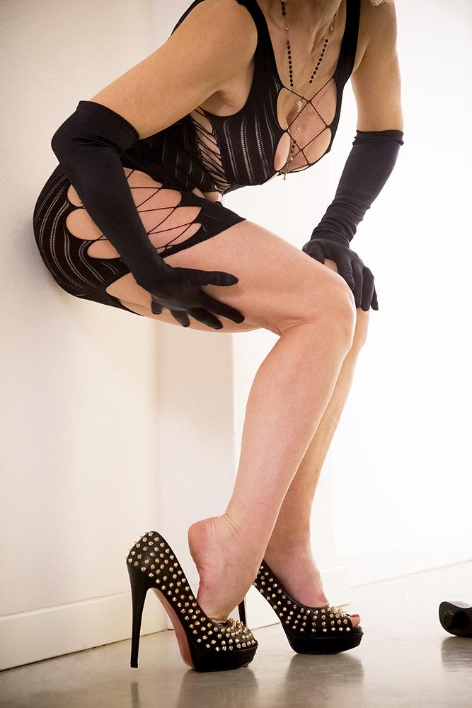 mistress Fidelia