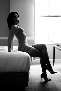The Mistress Vee
