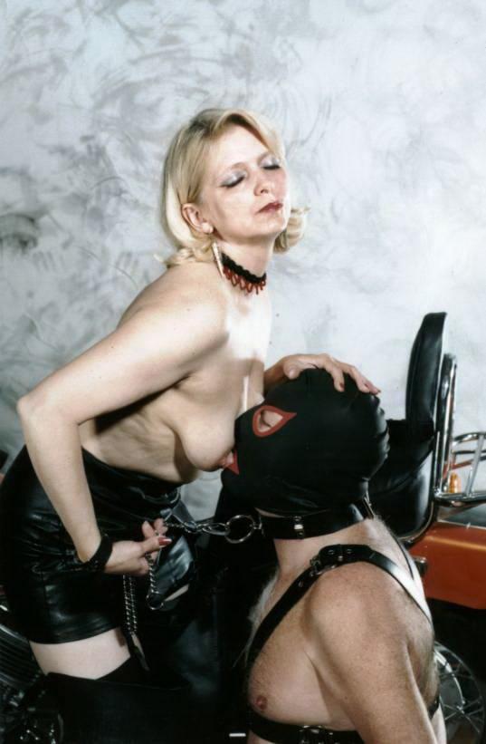 Mistress Francine
