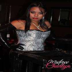 Mistress Charlyn