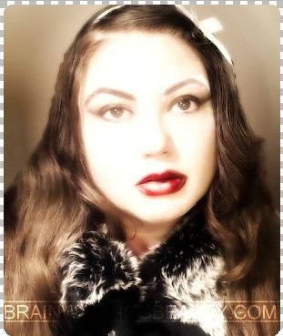Miss Gia