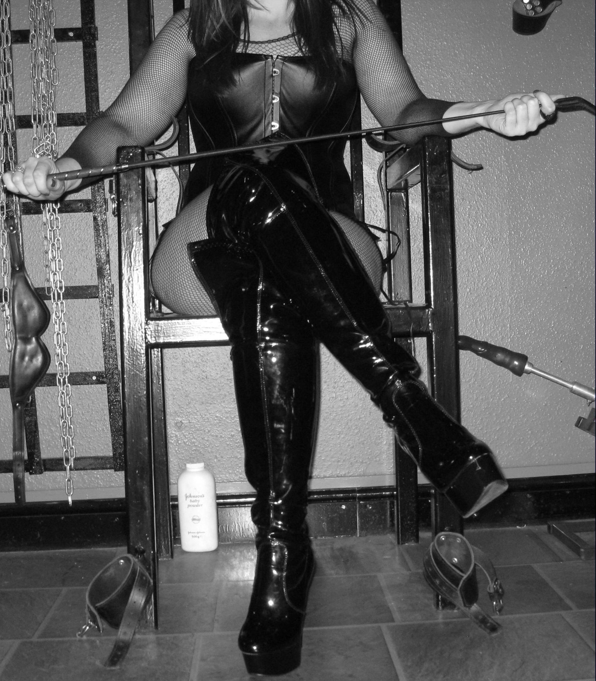 Mistress Leyla