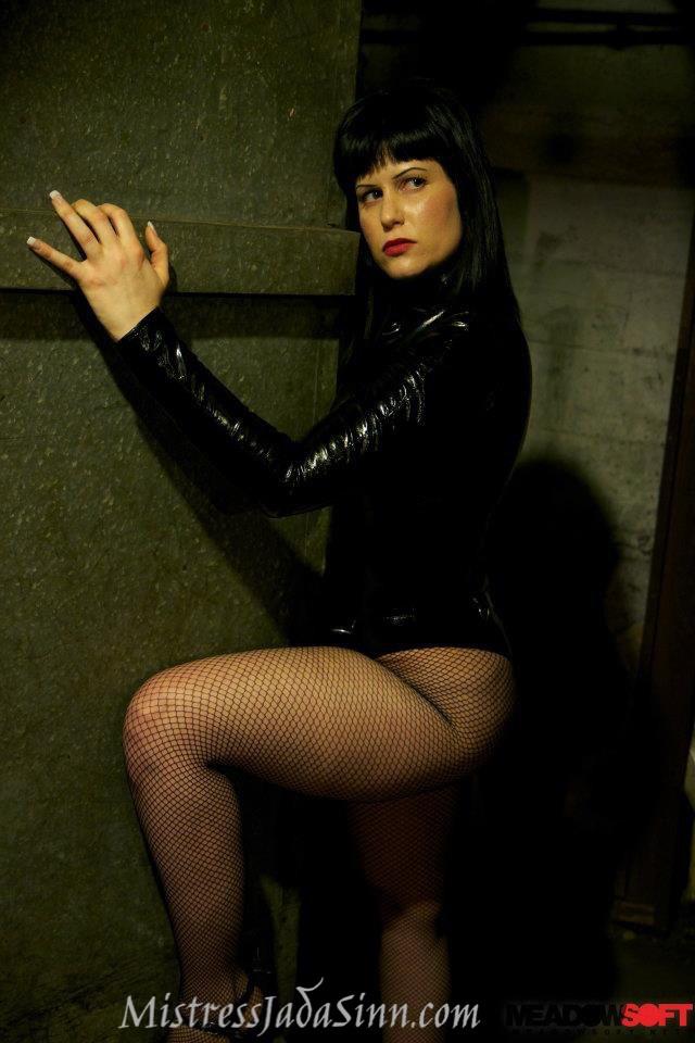 Mistress Jada Sinn