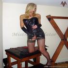 Mistress Violator