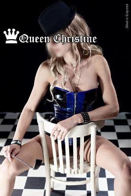 Queen Christine