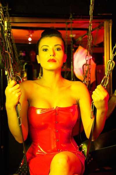 Mistress Alana