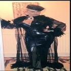 Highly addictive rubber mistress