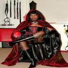 Queen Ebowe