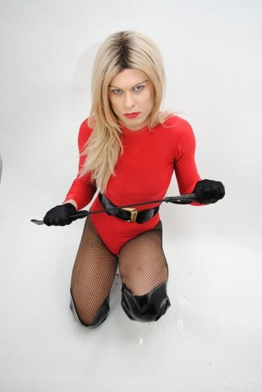 Nina Jay