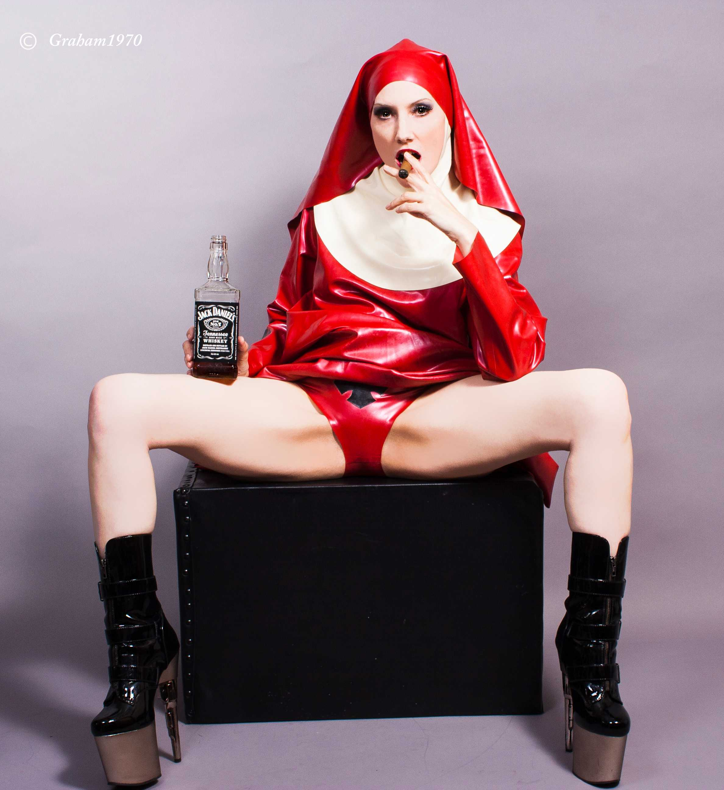 Mistress Hestia Kane