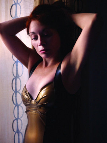 Mistress Olivia Vexx