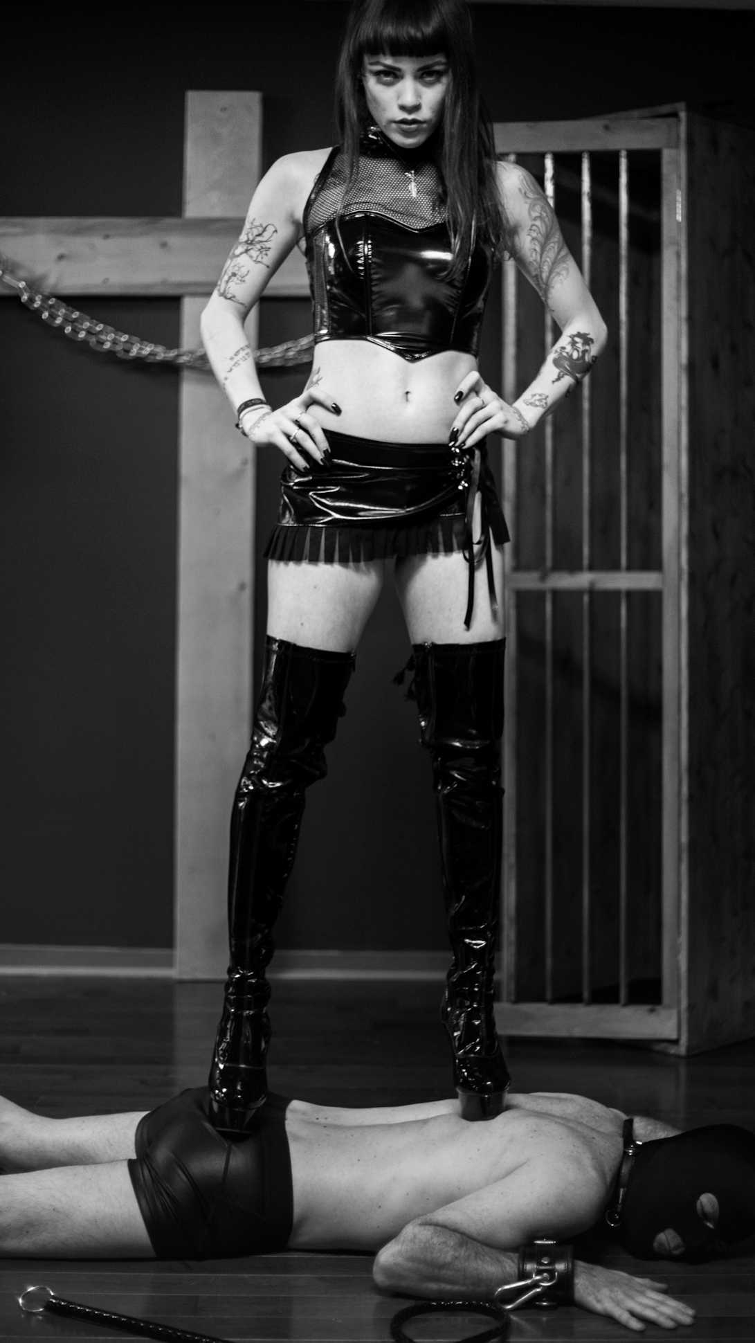 Montreal mistress
