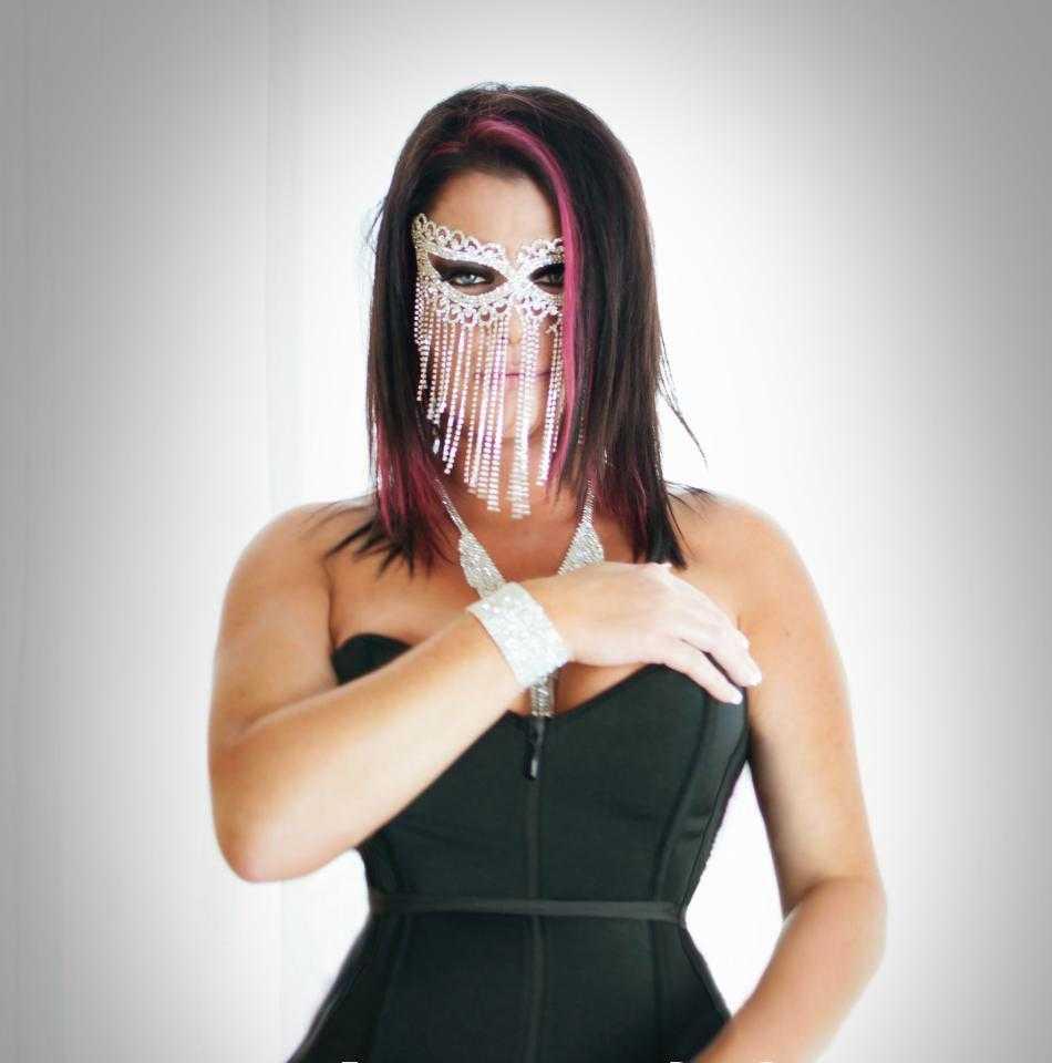 Mistress Ashley TN