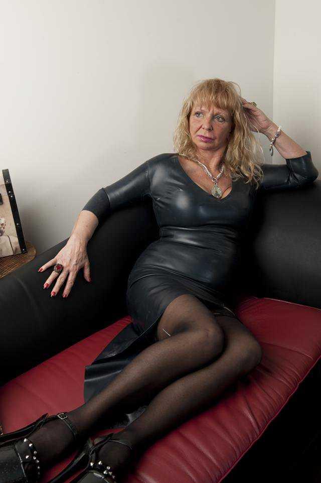 Mistress Marilyn