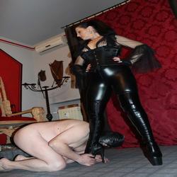 Mistress Brescia