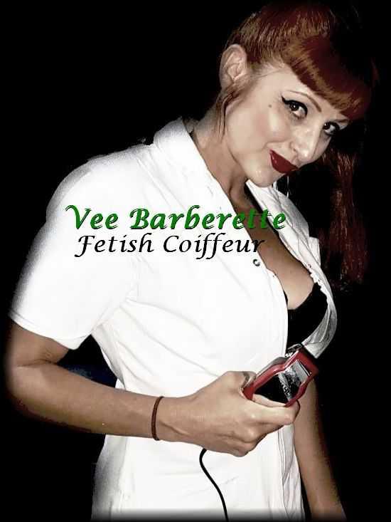 Vee Barberette