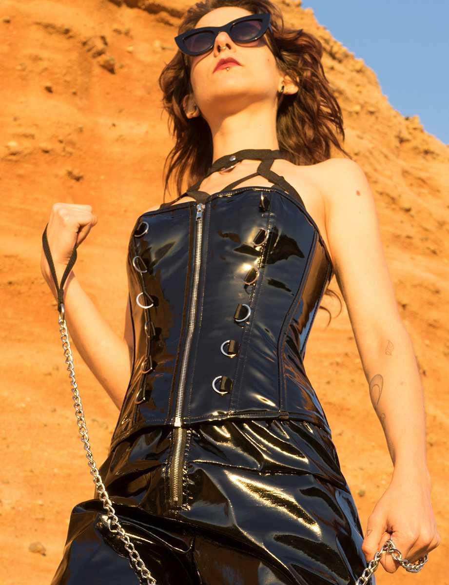 Mistress Isis V