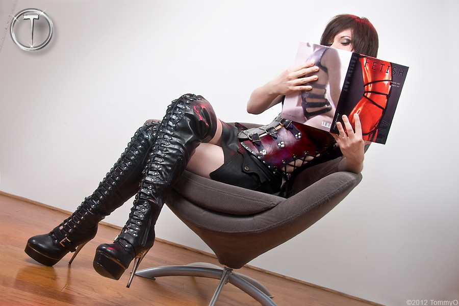 Mistress Natalie West