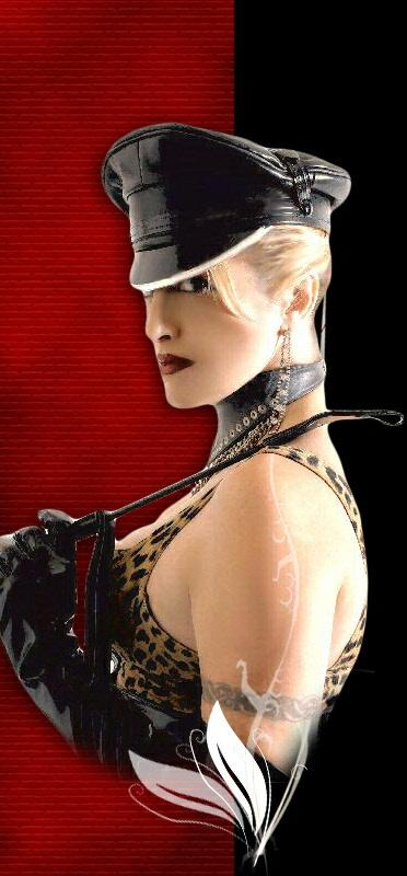 Mistress Elle