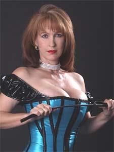 Mistress Jordan