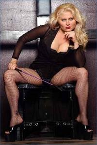 Mistress Nicolette
