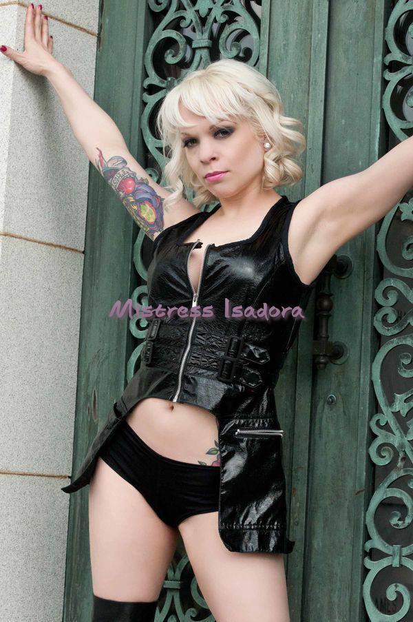 Mistress Isadora