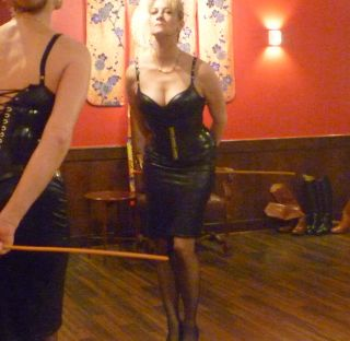 Mistress Dieve