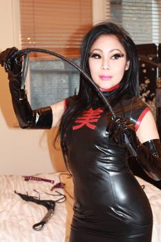 Mistress Suri