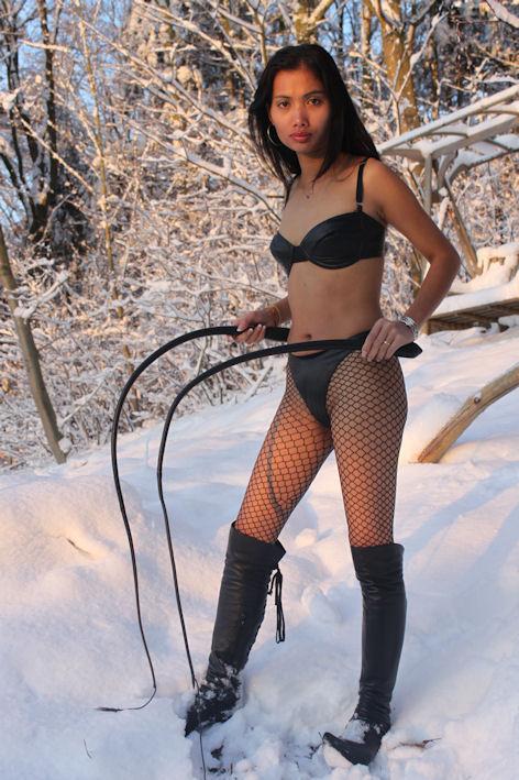 Mistress Nina