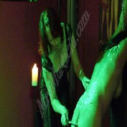 Mistress Morticia