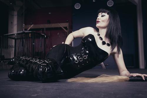 Mistress Gabrielle