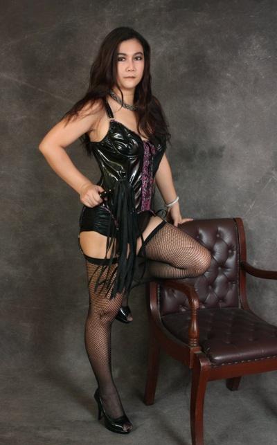 Goddess Mistress kim