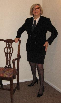 Mistress Margaret