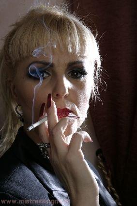 Mistress Ingrid Brescia