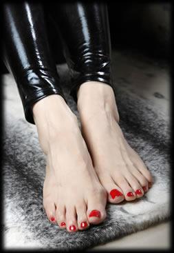 Mistress Pippa
