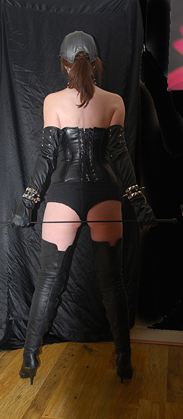 Mistress Georgina