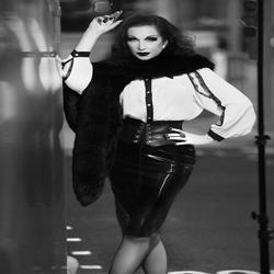 Mistress Morana