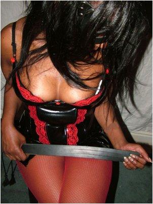 Mistress Angelena