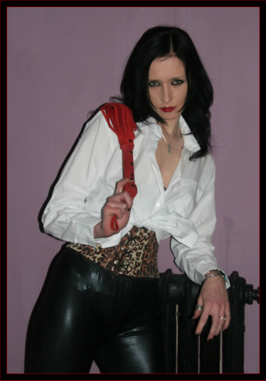 Mistress Ryer