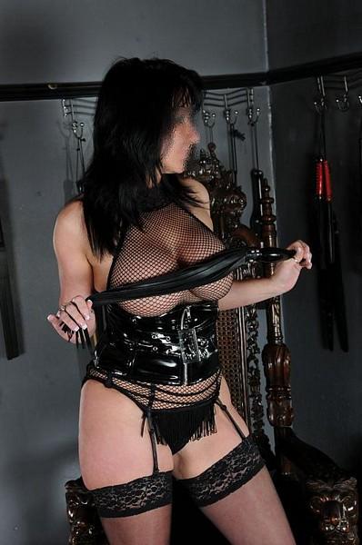 Mistress Teressa