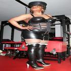 latx boots